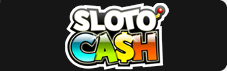 Sloto' Cash Casino Logo