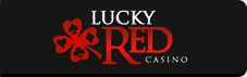 Lucky Red Casino Logo