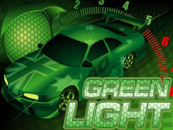 Green Light Slot - High Speed mit Green Light