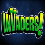Invaders! Slot