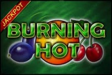Burning Hot Slot