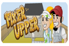 Fixer Upper Slot