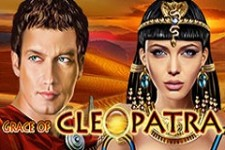 Grace of Cleopatra Slot