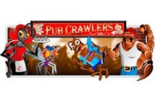 Pub Crawlers Slot