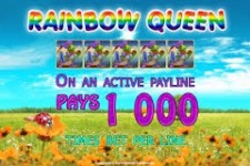 Rainbow Queen Slot