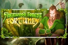Sherwood Forest Fortunes Slot
