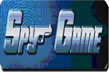 Spy Game Slot