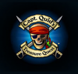 Captain Quids Treasure Quest Slot