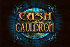 Cash Cauldron Slot