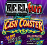 Cash Coiaster Slot
