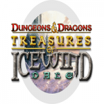 Dungeons & Dragons: Treasure of Icewind Dale Slot