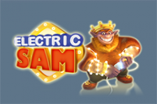 Electric Sam Slot