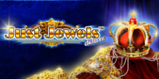 Just Jewels Deluxe Slot