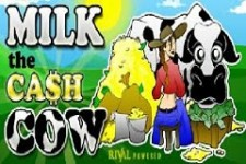 Milk the Cash Cow Slot