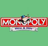 Monopoly Here & Now Slot