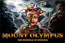 Mount Olympus: The Revenge of Medusa Slot