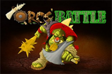 Orcs Battle Slot