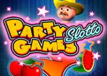 Party Games Slotto Slot