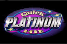 Quick Platinum Hit Slot