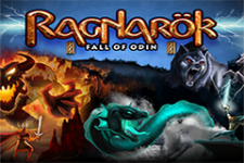 Ragnarok: Fall of Odin Slot