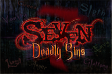 Seven Deadly Sins Slot
