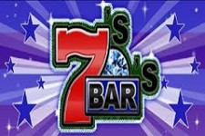 Seven's And Bars Slot