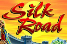 Silk Road Slot