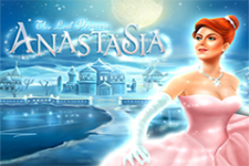 The Lots Princess: Anastasia Slot