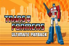 Transformers: Ultimate Playback Slot