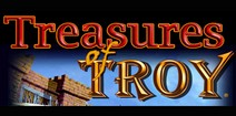 Tresures of Troy Slot