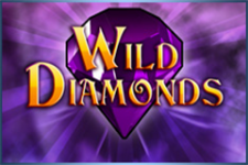 Wild Diamonds Slot
