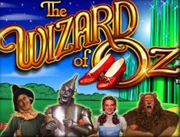 World of Oz Slot - Try the Online Game for Free Now