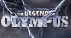 The Legend of Olympus Slot
