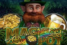 Magic Pot Slot