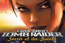 Lara Croft Tomb Raider: Secret of the Sword Slot