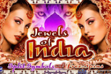 Jewels Of India Slot