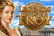 Legends Of Troy Slot