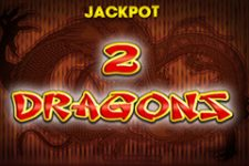 2 Dragons Slot