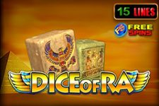Dice Of Ra Slot