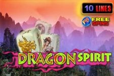 Dragon Spirit Slot