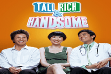 Tall, Rich and Handsome Slot