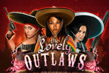 The Lovely Outlaws Slot