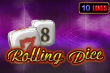 Rolling Dice Slot