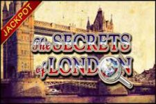 The Secrets of London Slot