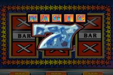 Bar X Magic 7 Slot