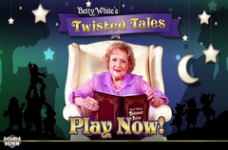 Betty White's Twisted Tales Slot