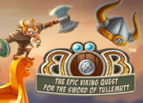 Bob: The Epic Quest for the Sword of Tullemutt Slot