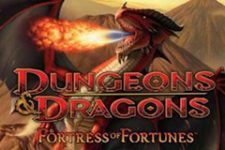 Dungeons & Dragons: Fortress of Fortunes Slot