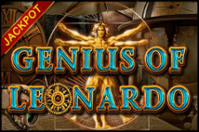 Genuis of Leonardo Slot