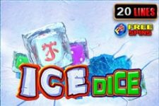 Ice Dice Slot